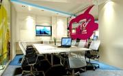 MTV Office (India)