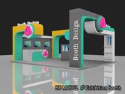 Exhibition & booth Design