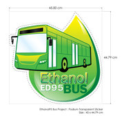 KMUTT Ethernal Bus 95