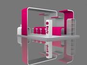 Beauty shop design ideas