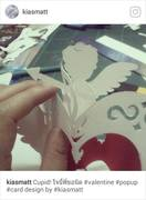Heart of Cupid