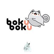 Bokuboku logo