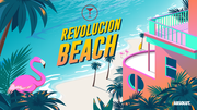 Miami Beach Event Cover