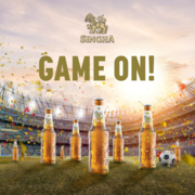 Singha Fifa Artwork