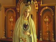 Intronização de Nossa Senhora II