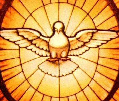 Súplica ao Santo Espirito.