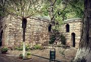 Casa de Maria em Éfeso na Turquia.