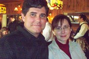 Joe and Melanie Harding (please correct me if I am wrong!)