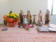 Meu altar