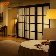 Shareyoon double glazed sliding doors