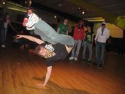 My son the jam skater