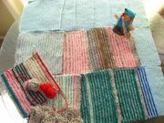 Knitting for Africa