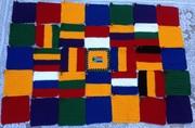 AUGUST 2015 Vol 1- Flags: The International KAS Community