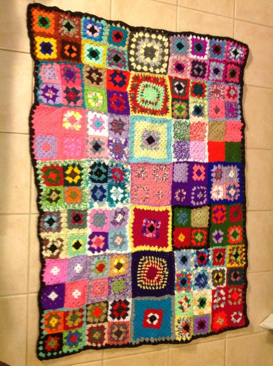 Blanket number 10