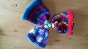 hats trio