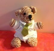 Final Christmas Teddy