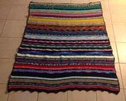 Blanket number 21
