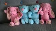 Cuddlies!