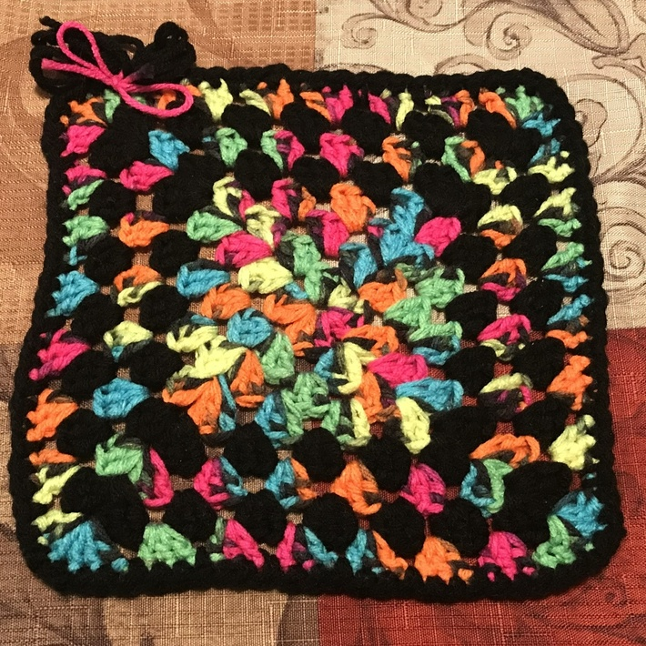 Celebrating Yarn 1