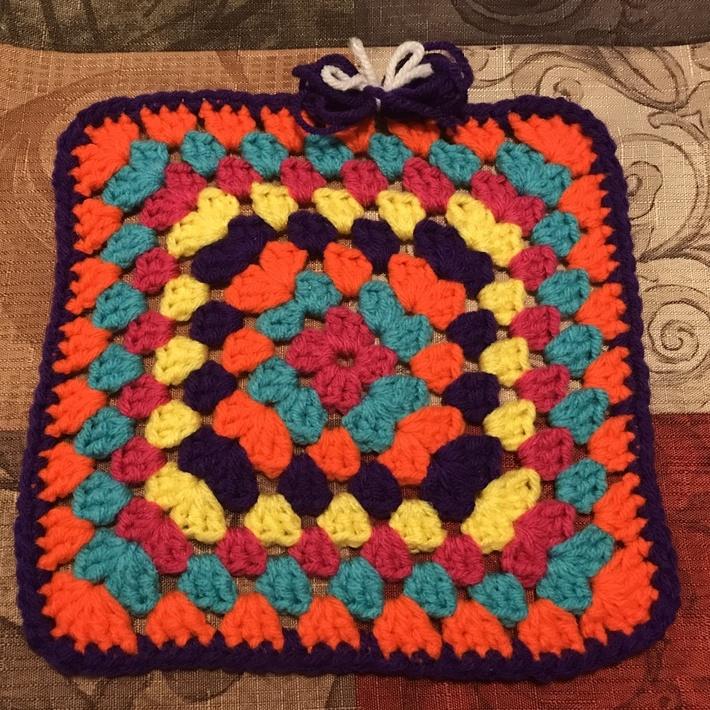 Celebrating Yarn - November 2018
