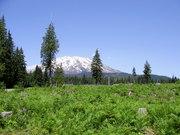 Mt St Helens, 07/'09