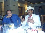 Ian Moore & Robert Ahola