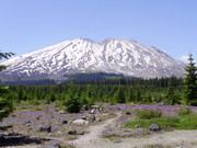 Mt St Helens 07/'09