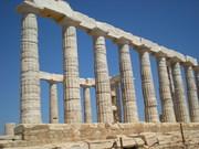 The Temple of Poseidon 1