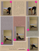 SACREDspace - Pose of the Month w/April Ritchey