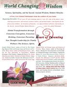 SACREDspace Dec 1/2 2011 : The 411 of Yoga and Conscious Parenting pg3
