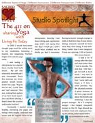OM Times : SACREDspace : Studio Spotlight - West Palm Beach Yoga Day (pg 1)