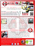 beeSAFE ICE & Emergency App