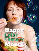 happycolortherapymonth