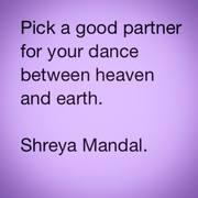 good partner