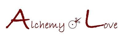 Alchemy of Love Mindfulness Training logo