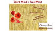 Silent Mind is Free Mind AoL