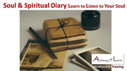 soul and spiritual diary