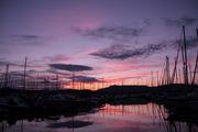 Corfu Sunsets 1.