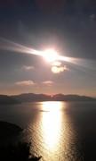 Κefalonia's sun