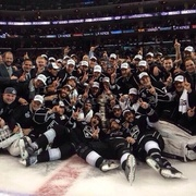 2014-14 Stanley Cup Champions!