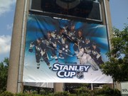 Eastern Conference Champions 08