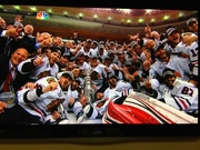 2013 Stanley Cup Champion Blackhawks