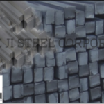 Shreejisteelcorp- Buy best quality ms square bars at best prices