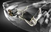 My personal project- tailor made exhaust system for the Pagani Huayra