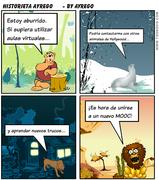 Historieta-Ayrton-Dave