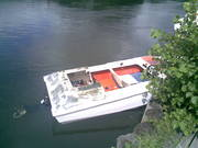 Venjan Boats *Såld