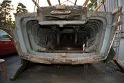 Rio Rolls -67 restaurering