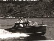 Bogbåt