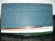 SNÖ båt 5