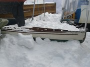 SNÖ båt 2